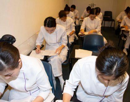 2020 ITEC國際正式文憑理論試